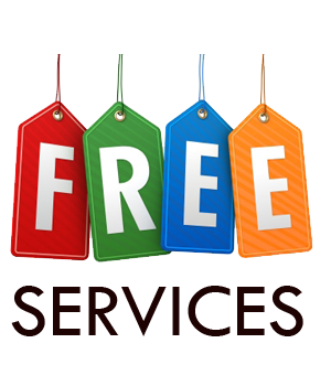 services free